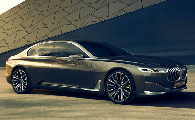Bmw 7 Series Best Luxury Cars: BMW 9 Series And All-Electric I6 Sedan May Debut In 2020