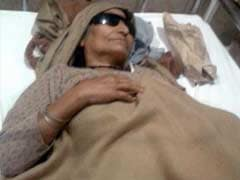 15 Blinded in Botched Eye Surgery in Ambala, Haryana