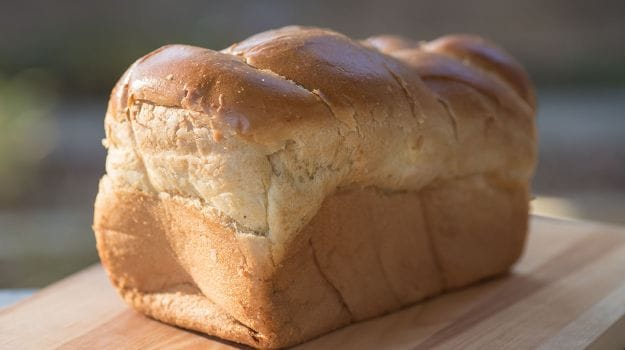 The Tale of a Jewish Bread Tradition Gone Awry