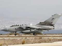 UK Begins Syria Air Strikes After Parliament Vote