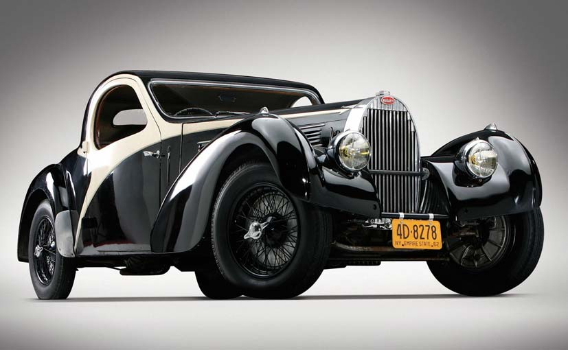 Johnson Auto Sales >> Bugatti and Palmer Johnson to Make Luxury Yacht Called Niniette - NDTV CarAndBike