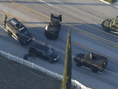 US Authorities Look for Militant Links to Shooters in California Mass Slaying