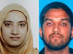 San Bernardino Shooters Buried In Quiet Funeral Following Islamic Rituals