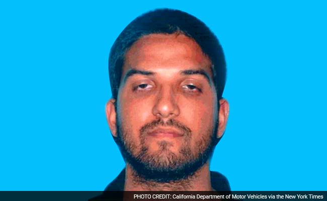 'Where's Syed?' Colleagues Tell How the Shooting Unfolded.