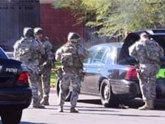 California Shooters Had Massive Arsenal: Police