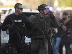 14 Killed In Shooting In California's San Bernardino, 2 Suspects Dead