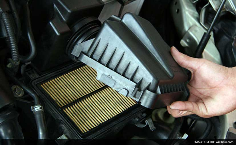 Image Result For Honda Civic Air Filter Change