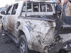 1 Killed In Suicide Car Bomb Attack Near Kabul Airport