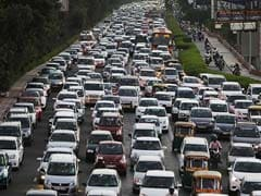 India's Passenger Vehicle Sales Decline 17% In April, Worst Fall In Nearly 8 Years: Industry Body