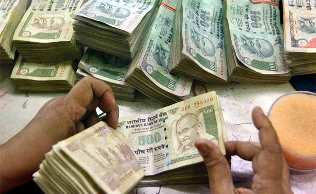 Assembly Elections: More Than Rs. 100 Crore Cash Seized In Tamil Nadu