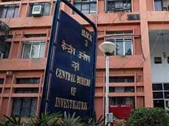 CBI Officers Under Agency's Scanner In Bribery Case