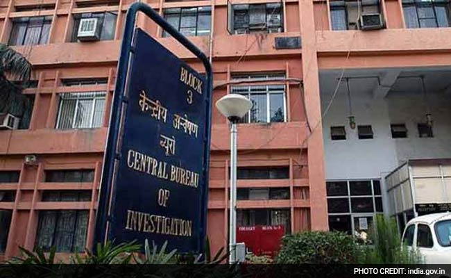 CBI Carries Out Searches At 16 Places In Rs 60 Crore Loan Forgery Case