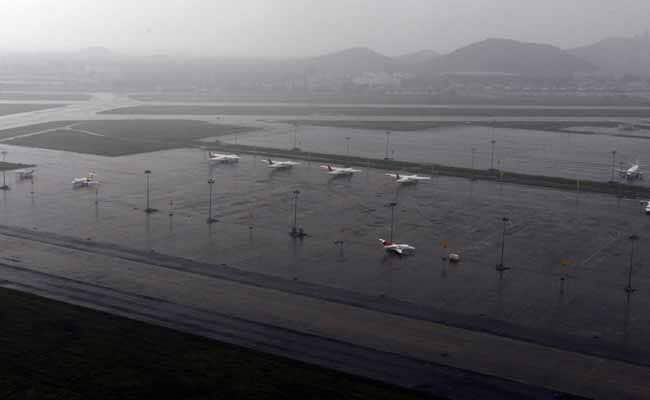 Chennai Airport to Resume All Flight Operations From Tomorrow