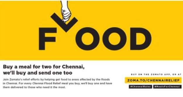 Chennai Floods: Extend a Helping Hand, Here's What You Can do