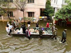 Fish Carts, Two-Wheelers Transported Patients to Chennai Hospitals