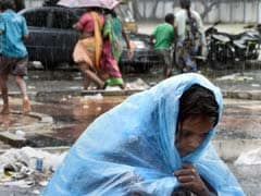 Rain Resumes In Flood-Hit Chennai After Two-Day Respite