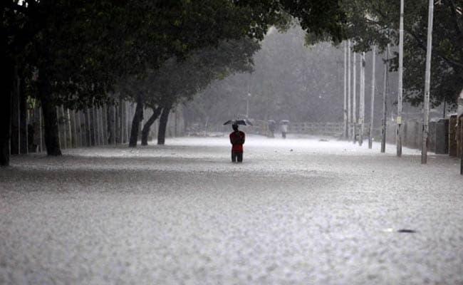 Rains Pound Andhra Pradesh Districts Bordering Tamil Nadu