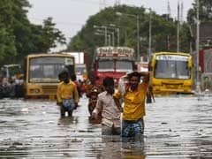 Rs 300 Crore Collected For Tamil Nadu Flood Relief Fund