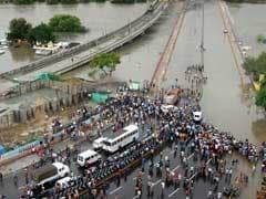 J Jayalalithaa to Conduct Aerial Survey of Rain-Hit Areas Today