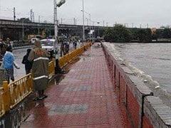 चेन्नई में फिर बारिश श्ाुरू होने से हालात और बिगड़े, राहत कार्य जारी