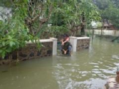 तमिलनाडु त्रासदी : चेन्नई में रुक रुक कर बारिश, राज्य में अब तक 325 की मौत