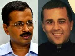 Chetan Bhagat, Arvind Kejriwal's Tweet War On Delhi's Odd-Even Rule