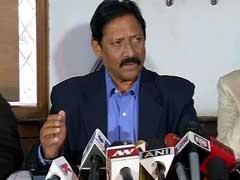 Former BJP Lawmaker Chetan Chauhan Named Chairman Of Fashion School NIFT
