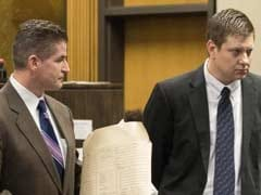 Chicago Officer Who Shot Black Teen Pleads Not Guilty To Murder Charges