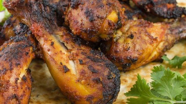 Tangdi Kebabs