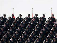 China's Defence Budget Increased 850% Over 20 Years: Pentagon Official