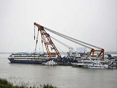 China Blames Weather For Ship Disaster, Captain May Be Prosecuted