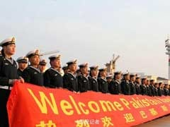 Pakistan Is China's Only 'All-Weather' Strategic Partner: Chinese Daily