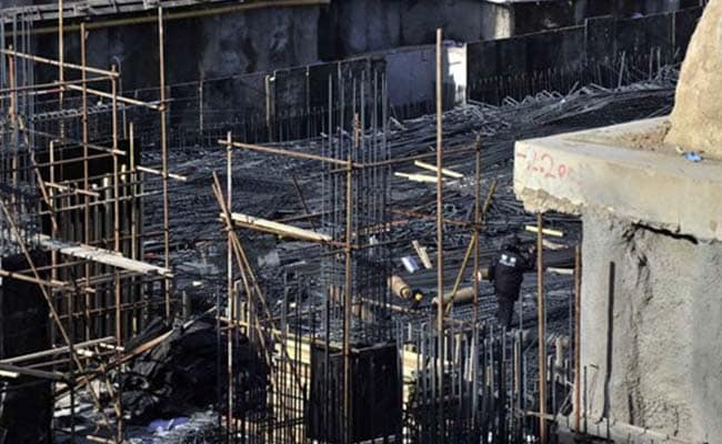 14 Jailed For Deadly Scaffold Collapse At Beijing School