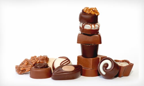 4 Chocolates You Just Can't Resist