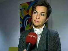 There is No Country That is Not Vulnerable: UN Climate Change Chief to NDTV