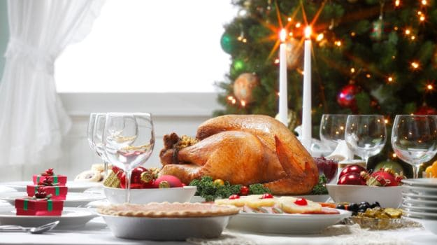 Christmas In India Food.Christmas 2015 Specials At The Best Restaurants Across India
