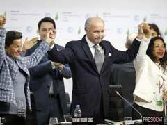 Paris Deal 'Window Dressing' As India To Double Coal Production: US Lawmaker