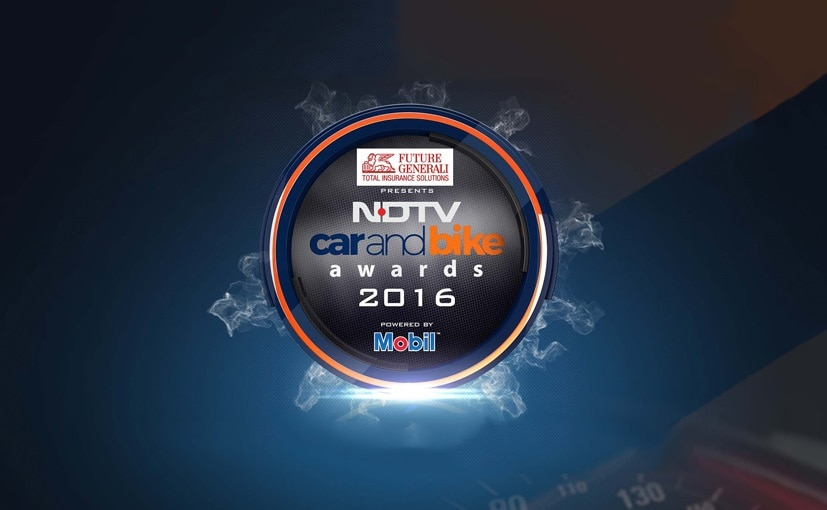 NDTV Car and Bike Awards 2016: Winners