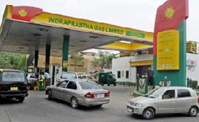 Delhi Government To Lift Ban On Retrofitting Of CNG Kits