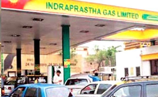 CNG Price In Delhi Hiked By 90 Paise, 7th Increase Since April 2018