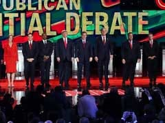Winners And Losers From The 5th Republican Presidential Debate