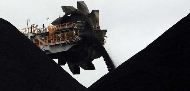 Government Not to Reconsider R-Power Plea on Output From Coal Blocks