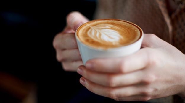 Sip Away: A Cup of Coffee to Improve Your Athletic Performance