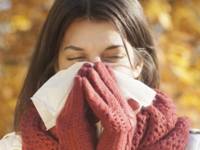 Prevent Yourself From Infection and Flu In Winters