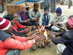 Cold Wave Continues In Punjab, Harayana; Adampur at 0.9 Degree Celsius