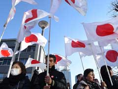 Japan Nationalists Protest Landmark Sex Slave Deal With South Korea