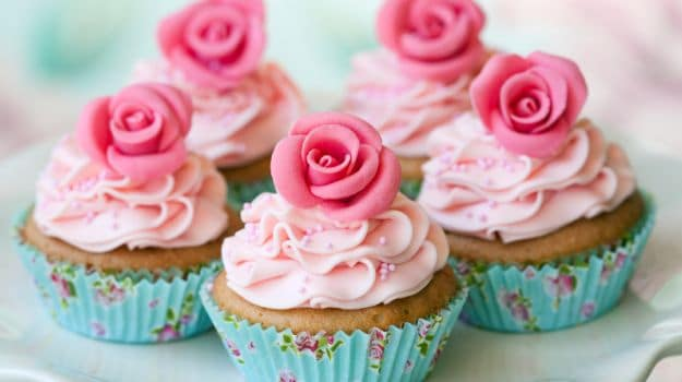 9 Best Cupcake Recipes