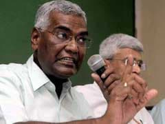 CPI Says There Is No Room For Political Vendetta In Democracy