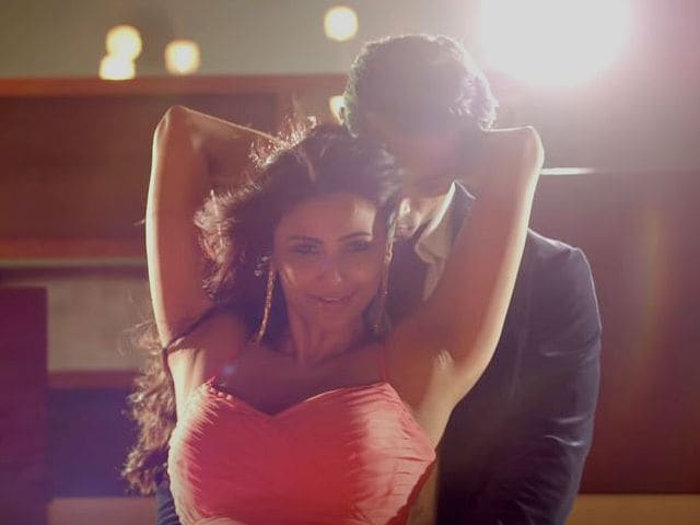Daisy Shah Did Hate Story 3 Due to Lack of 'Good Offers'