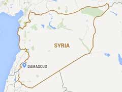 ISIS Claimed Suicide Attacks Kill 45 Near Syria's Holiest Shia Shrine